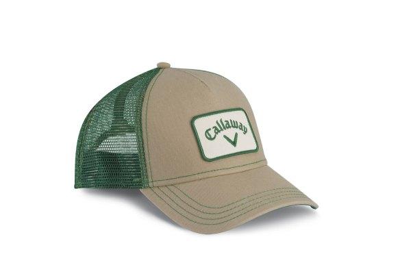Trucker Golf Hat Callaway