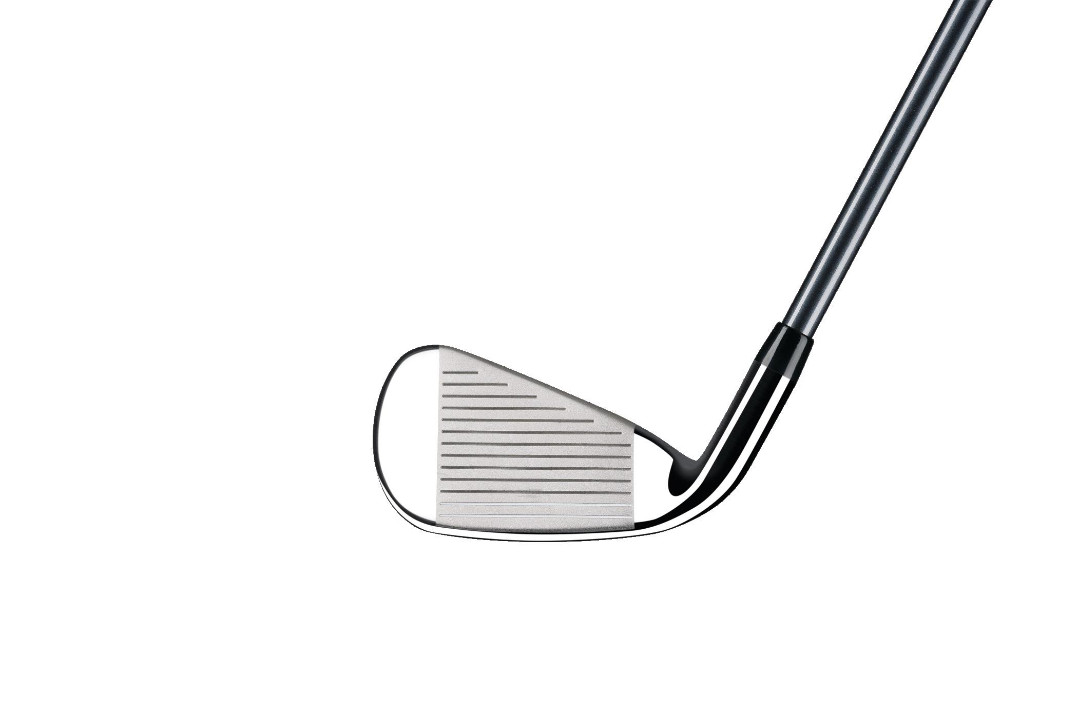 Callaway Golf Men S X Series N415 Combo Iron Set 4h 5h 6 Pw Aw