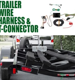 topline for 2016 2019 toyota tacoma trailer hitch 4 way wiring [ 1000 x 1000 Pixel ]