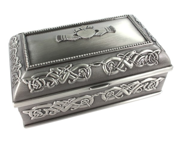 Celtic Jewelry Boxes