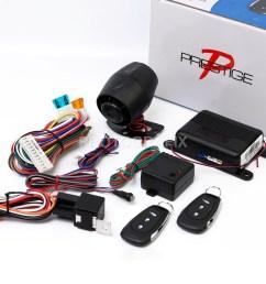 audiovox wiring diagram audiovox prestige aps25e remote car alarm system shock [ 1600 x 1600 Pixel ]