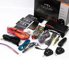 Avital 3100 Wiring Diagram John Deere 4020 4103l Remote Starter