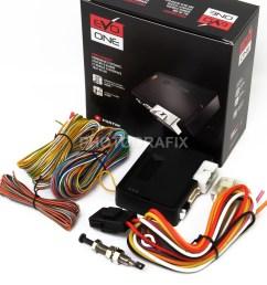 evo passlock module wiring diagrams [ 1600 x 1600 Pixel ]