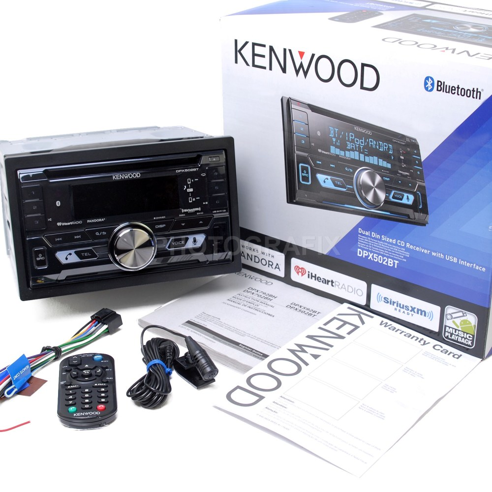 medium resolution of kenwood dpxbt wire diagram kenwood image wiring kenwood double din bluetooth cd player usb aux car