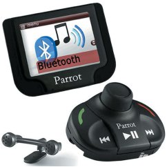 Parrot Bluetooth Mki9200 Wiring Diagram 4 3 Vortec Firing Order Hands Free Color Car Cell Phone