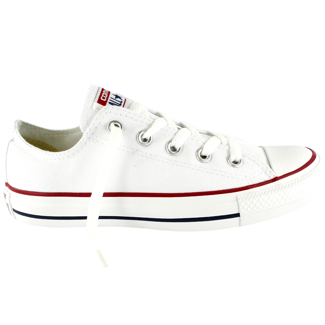 Mens Converse All Star Ox Low Chuck Taylor Trainers