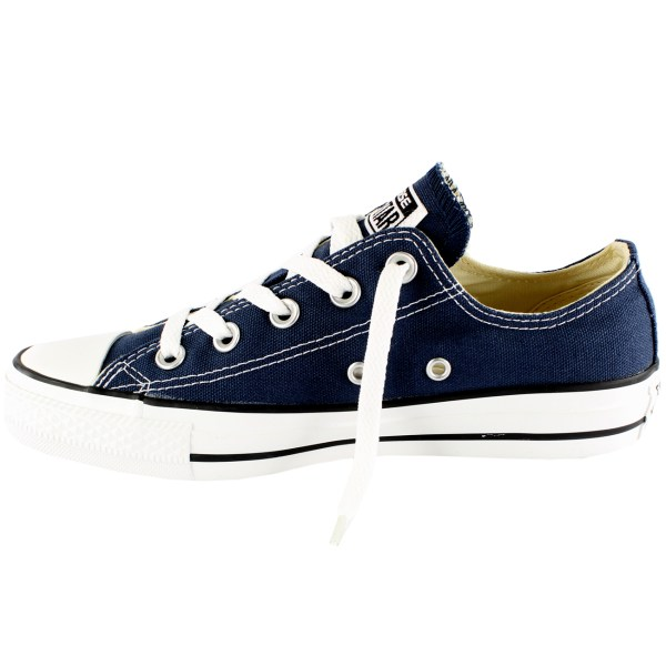 Mens Converse All Star Ox Low Top Chuck Taylor Chucks Lace