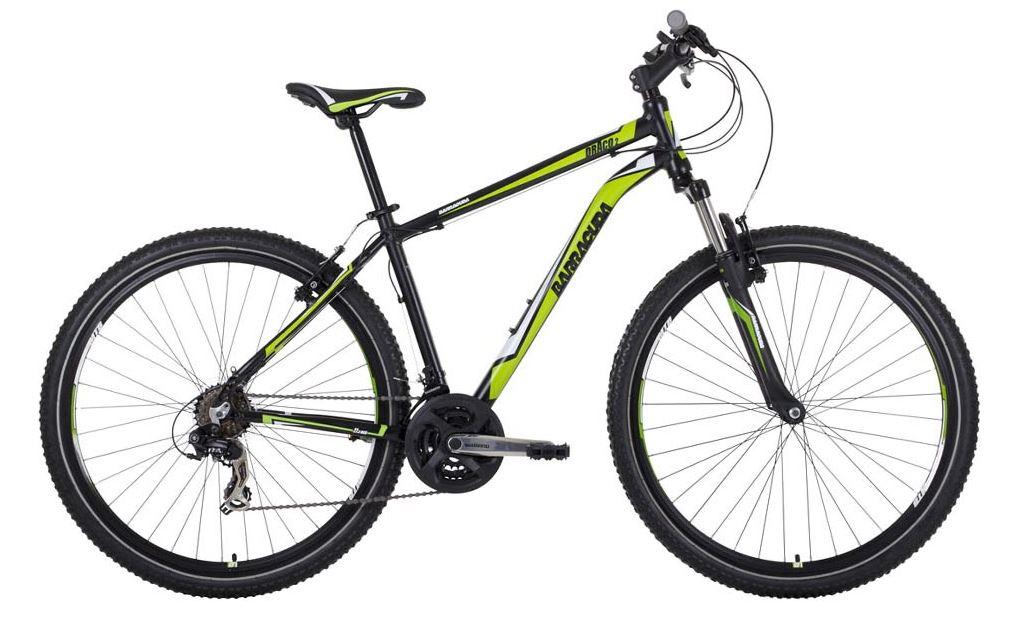 2015 Barracuda Draco 2 Gents 21sp Mountain Bike RRP £280