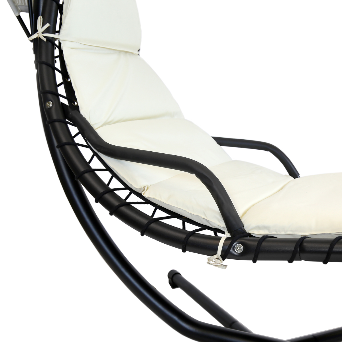 Patio Swing Chair Charles Bentley Garden Helicopter Patio Swing Chair Seat