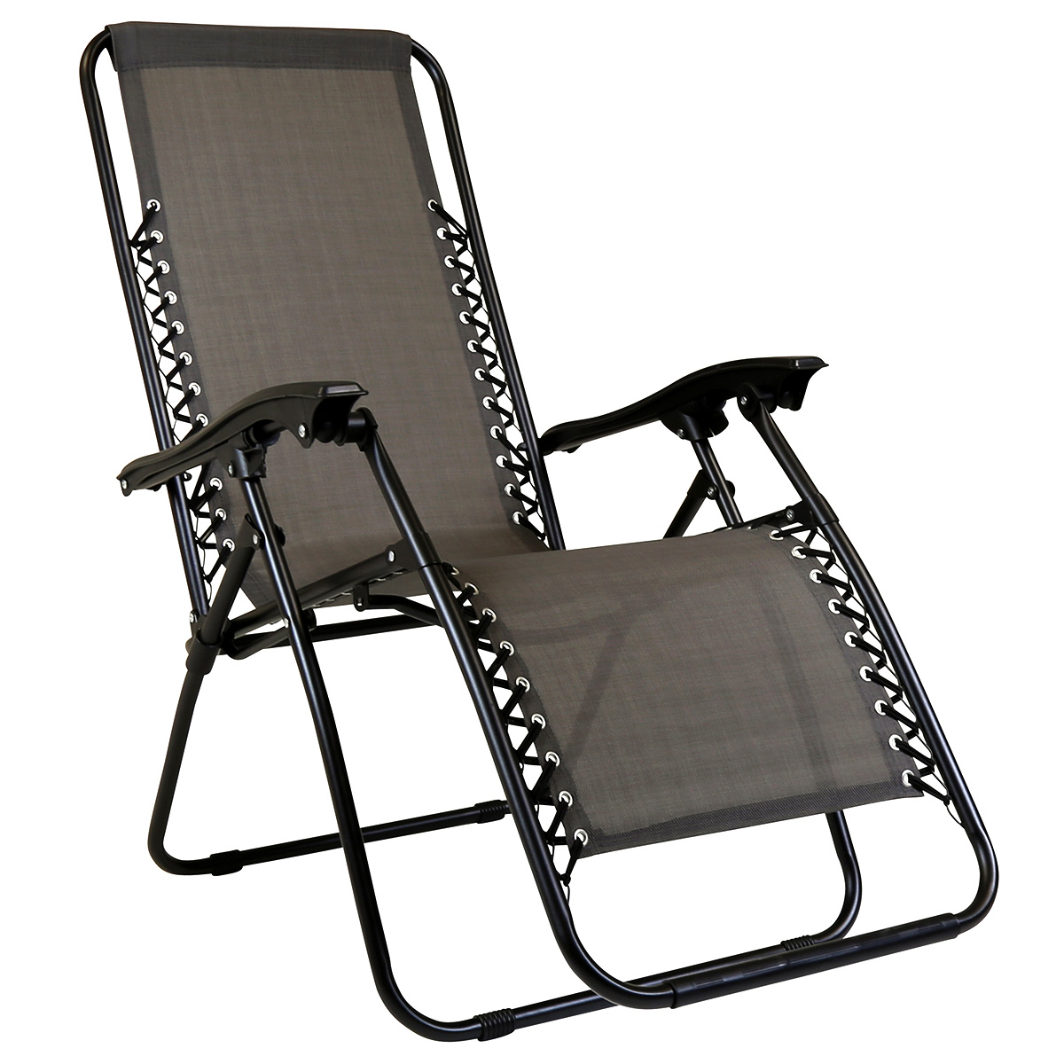 Camping Lounge Chair Bentley Explorer Foldable Reclining Garden Chair Camping