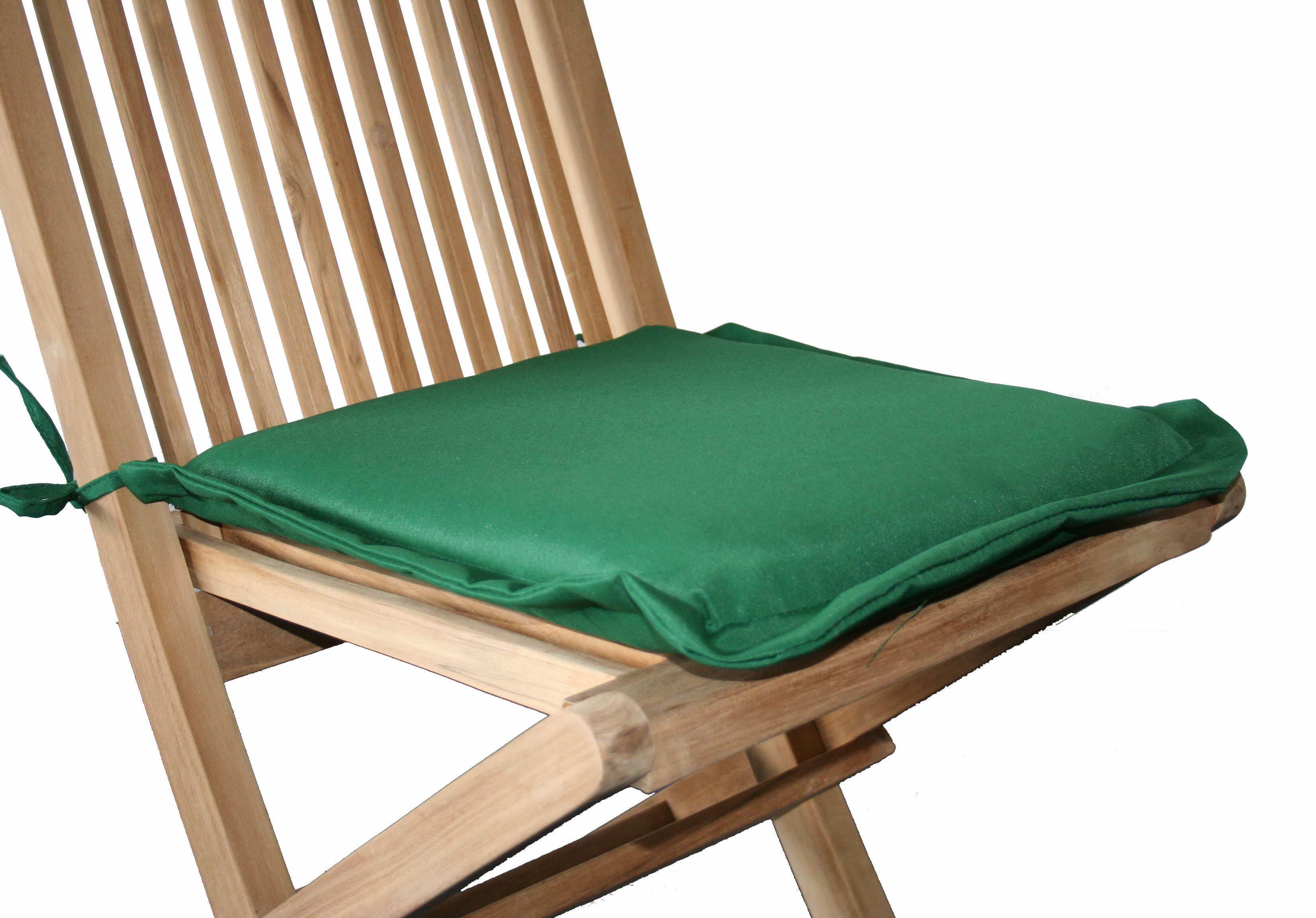 green chair cushions hanging for bedroom 1 x pair of garden seat pad available in