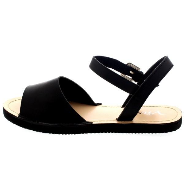 Womens Peep Toe Shoes Snake Skin Summer Flat Beach Ankle