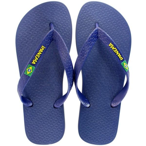 Womens Ipanema Brazil Flip Flops Sandals Ladies Designer