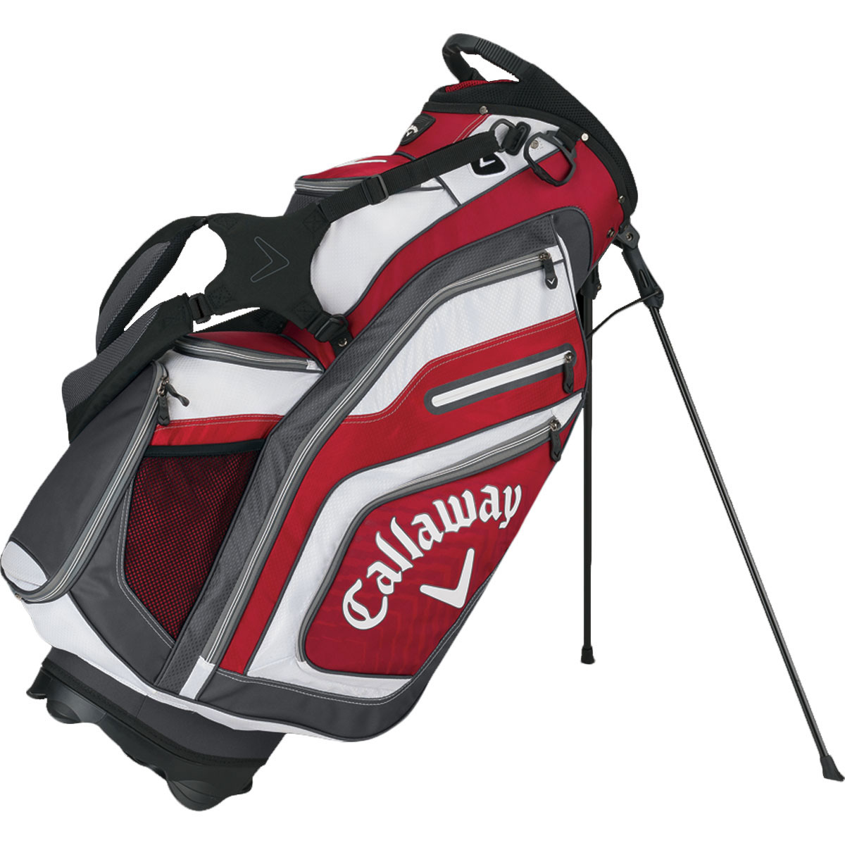 7 way golf stand bag 0v between hot and neutral callaway 2015 chev org carry 14