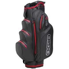 7 Way Golf Stand Bag Kicker Cvr Dvc Wiring Diagram Ogio Aquatech Cart Trolley Waterproof 14