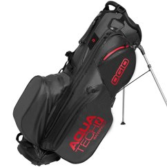 7 Way Golf Stand Bag Ac Wiring Diagram Ogio Aquatech Carry Waterproof 6