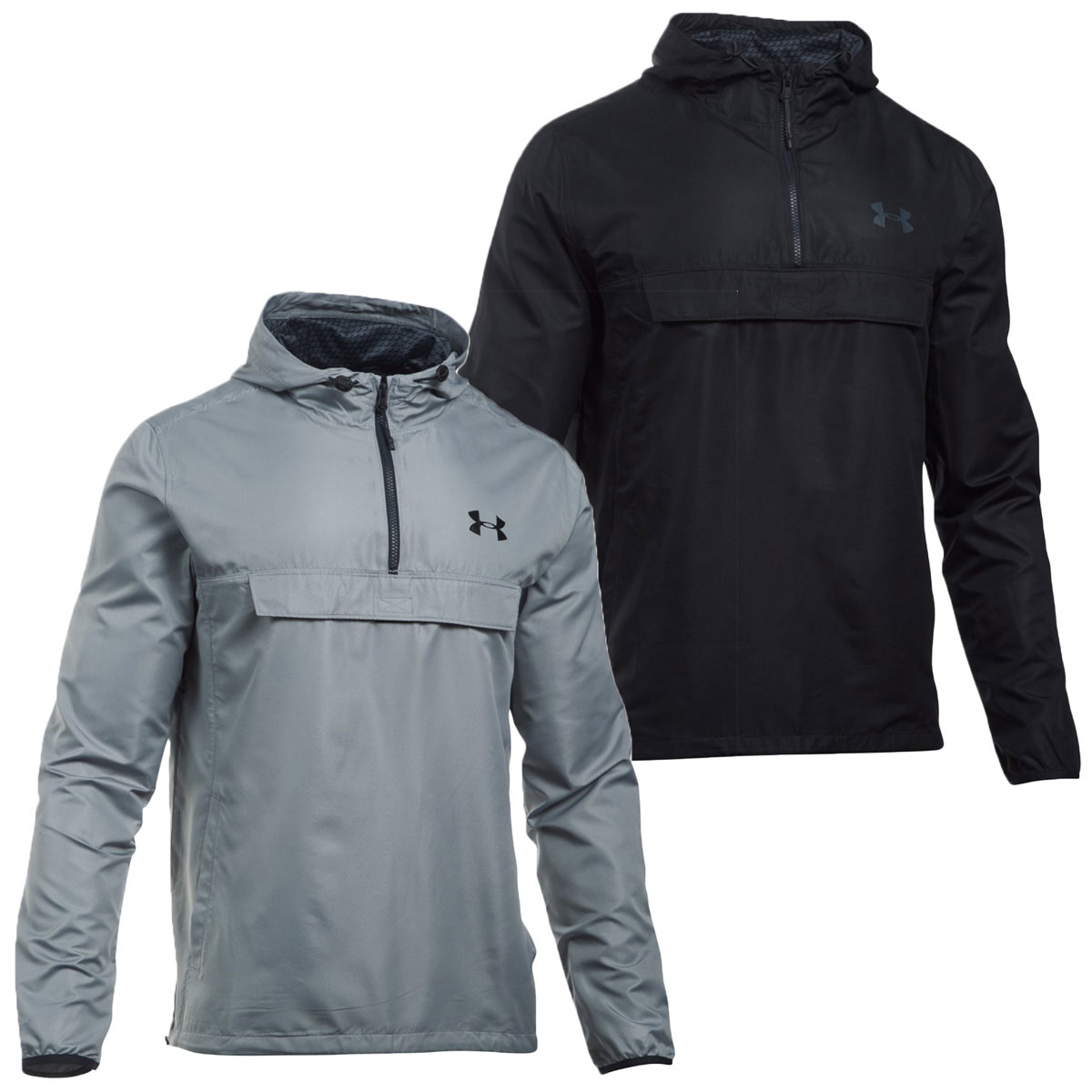 Anorak Chairs Under Armour 2017 Mens Sportstyle Anorak Water Repellent