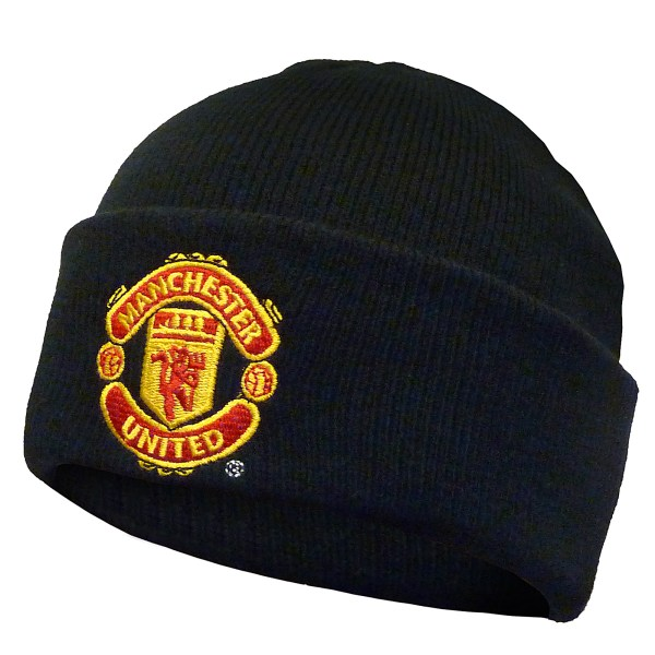 Manchester United Football Club Official Soccer Gift