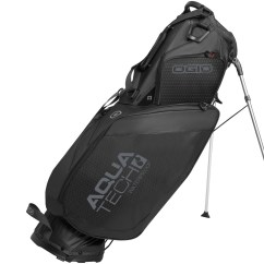 7 Way Golf Stand Bag 1969 Chevelle Wiring Diagram Ogio Gotham Aquatech Waterproof Carry