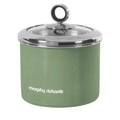 Kitchen Storage Canisters Cabinets Accessories Manufacturer Morphy Richards Tea Coffee Sugar Biscuit Cake