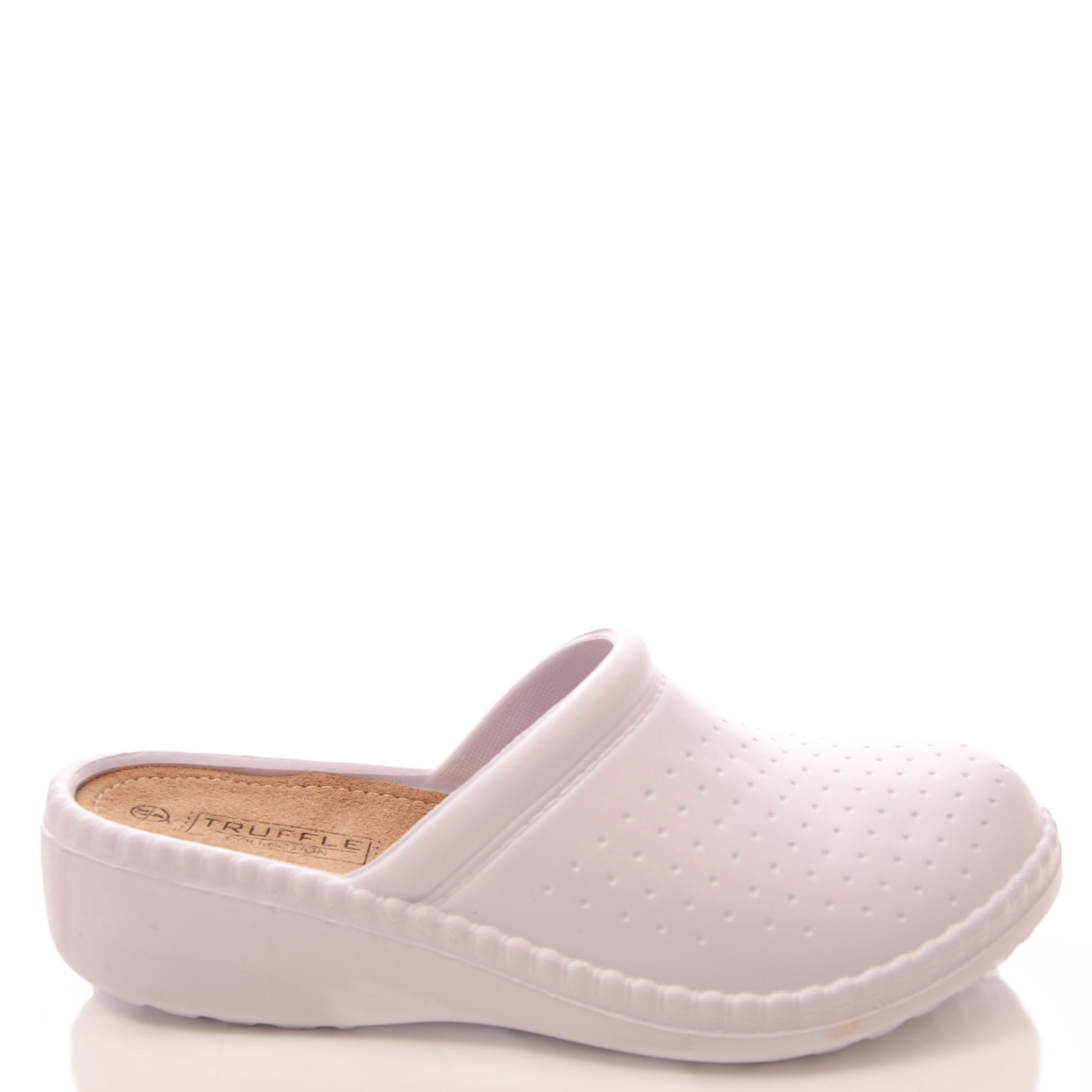 shoes for kitchen workers 42 inch sink ladies womens orthopedic work beauty nursing clogs mules
