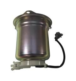 fuel filter housing suitable for landcruiser vdj 4 5l v8 turbo diesel genuine [ 2448 x 3264 Pixel ]