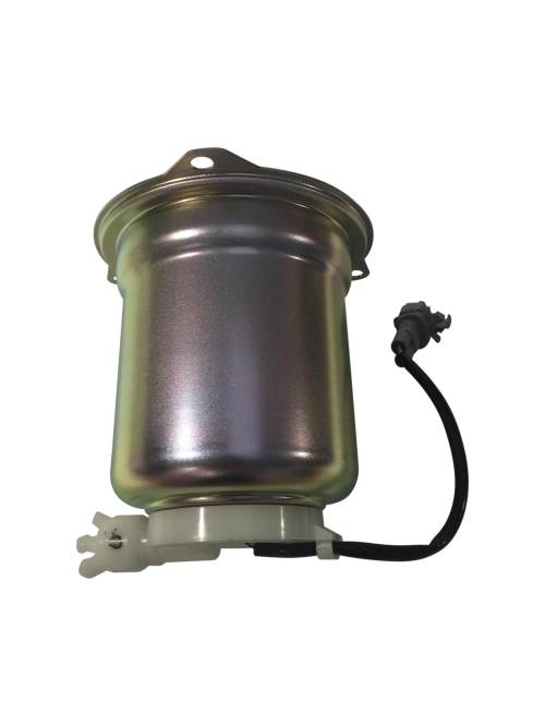 small resolution of fuel filter housing suitable for landcruiser vdj 4 5l v8 turbo diesel genuine