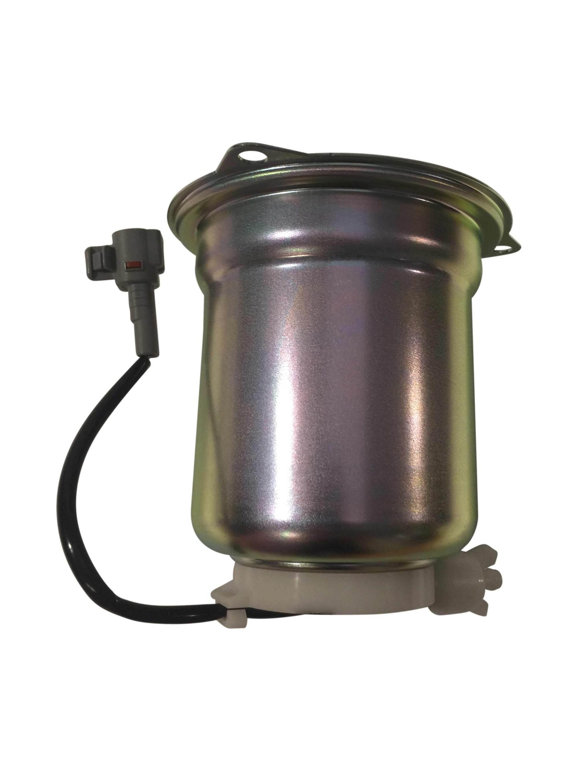 hight resolution of fuel filter housing suitable for landcruiser vdj 4 5l v8 turbo diesel genuine