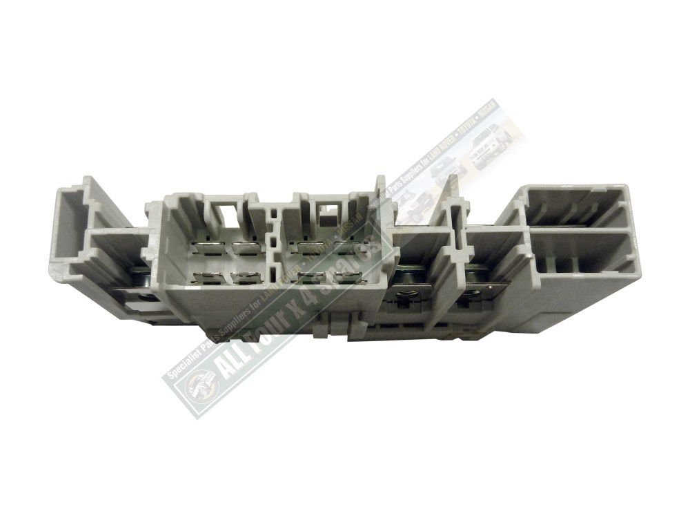 medium resolution of fuse fusible link suitable for hilux 2005 2008 kun ggn tgn 4wd and 2wd