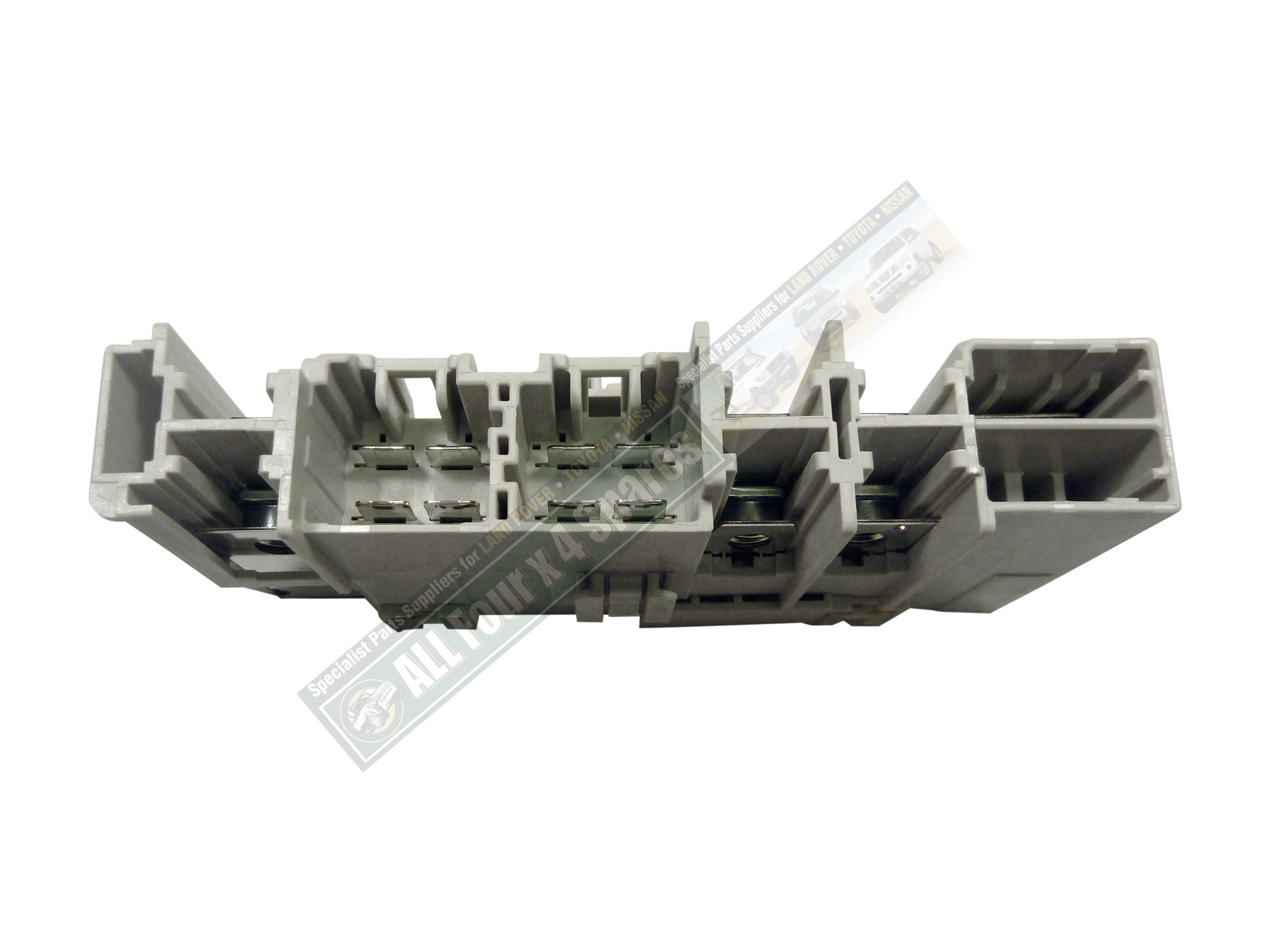 hight resolution of fuse fusible link suitable for hilux 2005 2008 kun ggn tgn 4wd and 2wd
