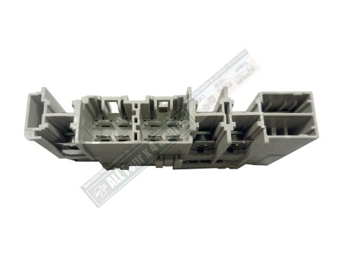 small resolution of fuse fusible link suitable for hilux 2005 2008 kun ggn tgn 4wd and 2wd