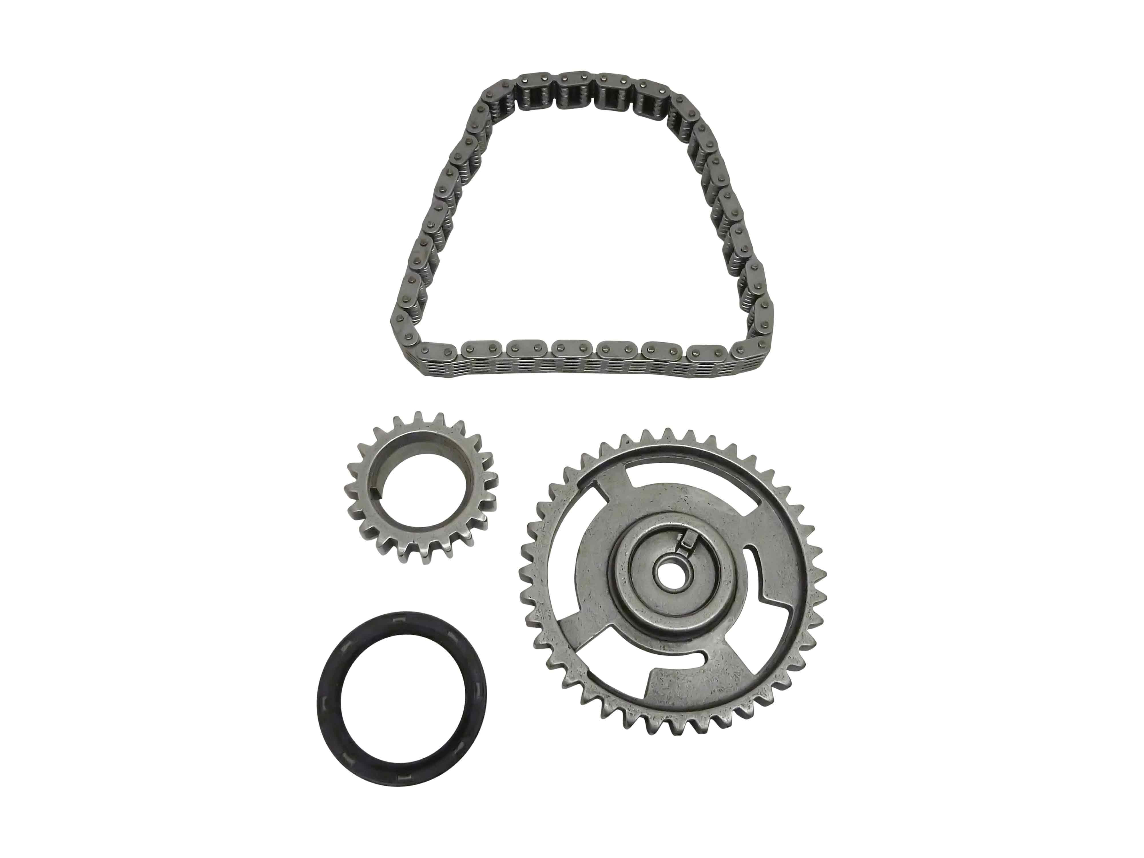 Timing Chain Amp Gear Set V8 For Land Rover Discovery 2 And