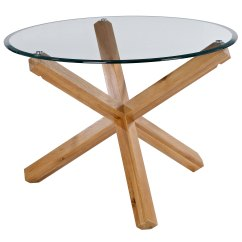 Round Oak Table And Chairs Ergonomic Chair Small Solid Glass Dining Set With 4