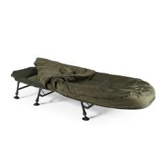 Fishing Chair Base Folding Price In India Cyprinus 6 Leg Carp Bed Bedchair And 5 Season