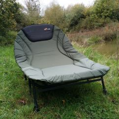 Fishing Chair Tent Curved Leather Dining Double Bed Roole