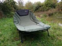 Double Fishing Bed Chair | Roole