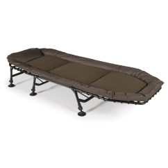 Fishing Guest Chair Ashley Furniture Counter Height Table And Chairs Maxus 6 Leg Padded Luxury Camping Bed Put Me Up