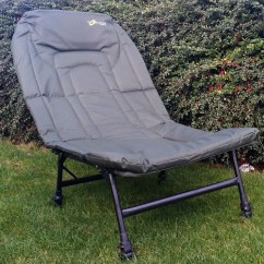 Tall Fishing Chair Elegant Bedroom Cyprinus Extra Super Lightweight Large Wide