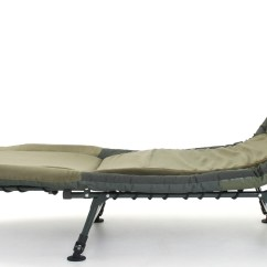Fishing Chair Uk Zero Gravity Hammock Cyprinus Carp Bed Bedchair With Memory Foam