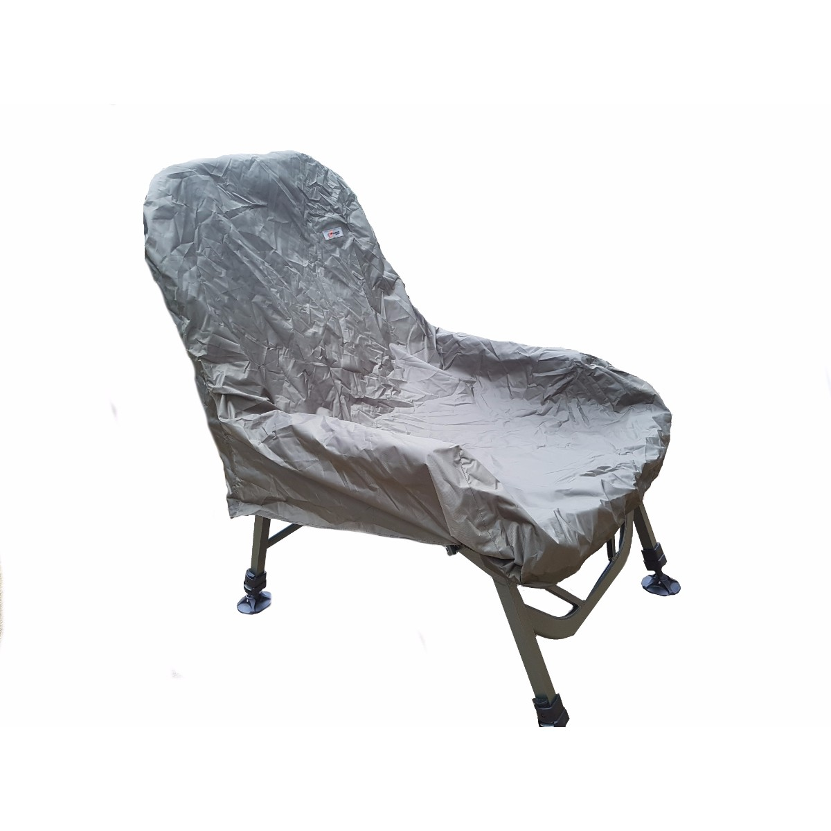 fishing chair with arms slipcovers nz cyprinus lazy boy hi leg arm seat rrp 139