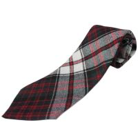 Ingles Buchan Scottish Tartan/Plaid Tie - 100% Wool - Made ...