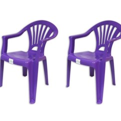 Kids Stackable Chairs Folding Chair Camping Plastic Indoor Or Outdoor Use Purple
