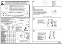 Roof Bars /Rack Vauxhall Vectra A-B (98-02) 3003 | eBay