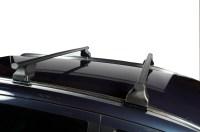 Roof Bars/Rack VAUXHALL INSIGNIA EST SOLID RAILS (2009 ...