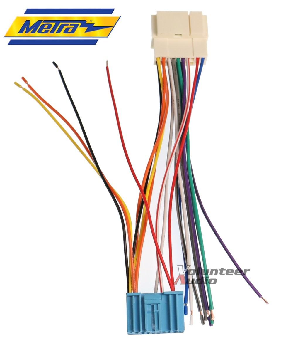medium resolution of panasonic cq vd6505u wiring diagram
