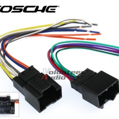 Aftermarket Radio Wiring Diagram A 3 Way Switch Harness Car Wire Stereo 8612035620 Kits Best Librarystereo Free For You