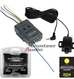 scosche loc90 high low level rca lineout converter 2 scosche wiring harness for ford scosche gm2000 wiring harness diagrams [ 2000 x 2000 Pixel ]