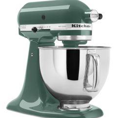 Kitchenaid Kitchen Best Degreaser Artisan Series 5 Quart Tilt Head Stand Mixer Ebay