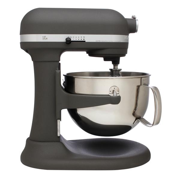 kitchen aid pro 600 ge kitchenaid® refurbished professional 600™ 6-qt. bowl-lift ...