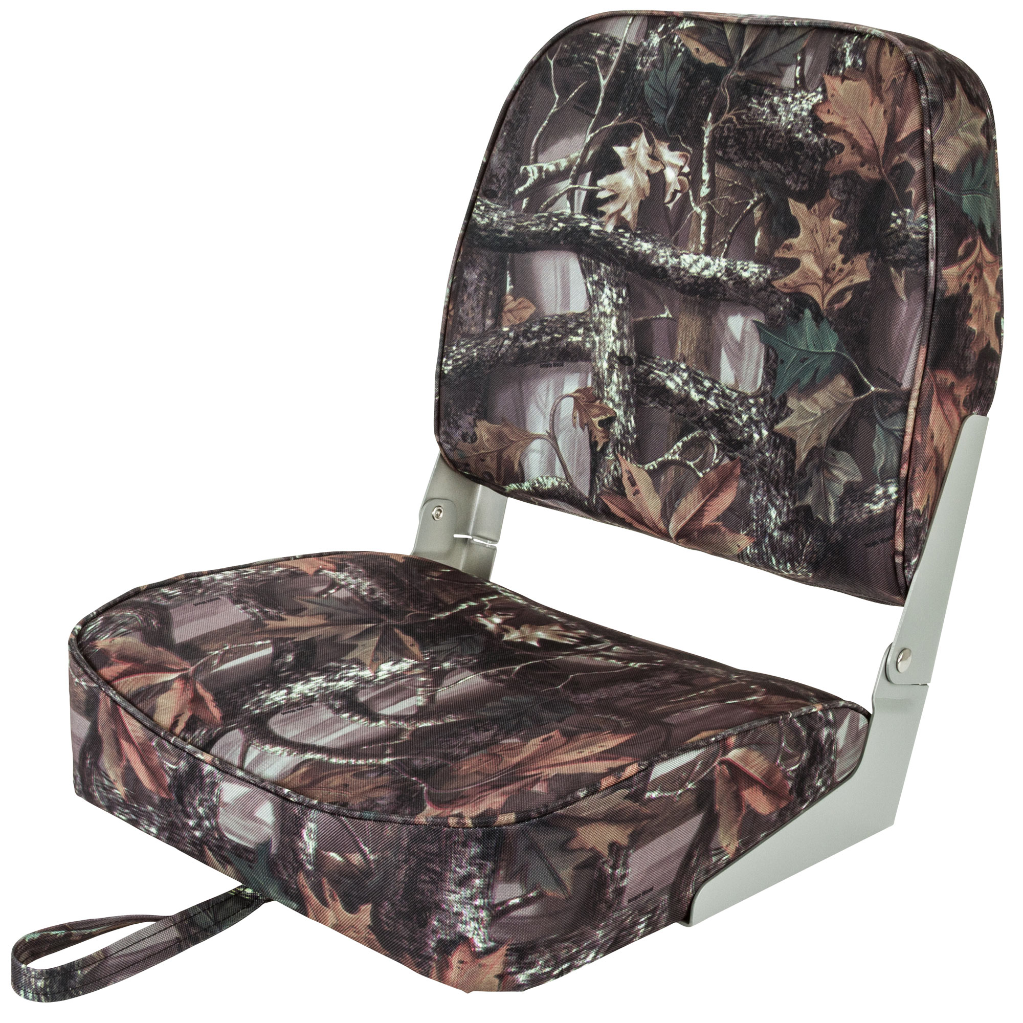 duck hunting chair outdoor side chairs kill shot folding camo boat seat fishing camouflage